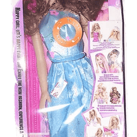 Fashion Doll - Sherza Allstore