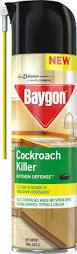 Baygon Cockroach Killer 400ml - Sherza Allstore