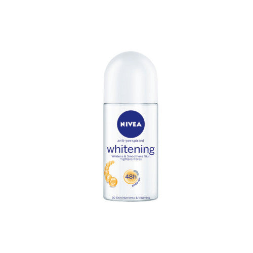 Nivea Whitening 48h 50ml