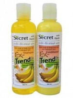 Secret Ex-Trend Shampoo+Conditioner 800ml - Sherza Allstore