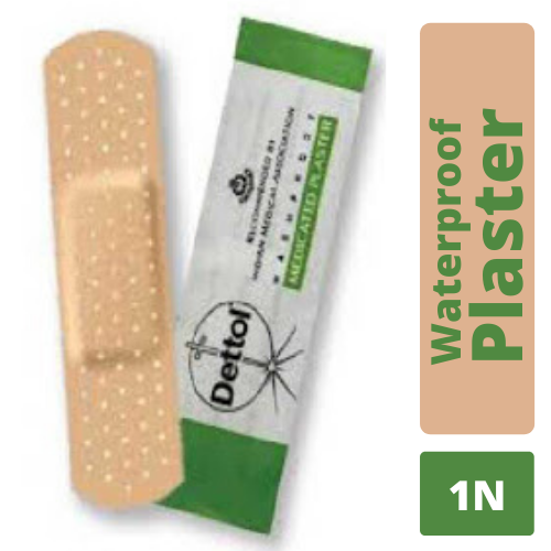 Dettol Band Aid Piece (Single)