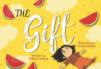 THE GIFT - Sherza Allstore