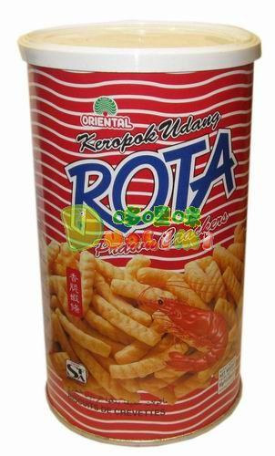 ORIENTAL ROTA Prawn Cracker (CAN) - Sherza Allstore