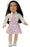 "Amy 18"" Mon Ami Doll - Limited Edition"