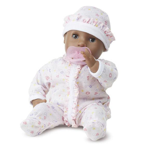 "Mine to Love Gabrielle 12"" Baby Doll"