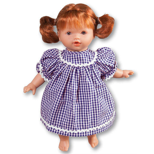 "10"" Holly Brown Eye Doll"