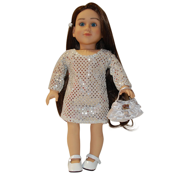 "Kimmy 18"" Mon Ami Doll - Limited Edition"