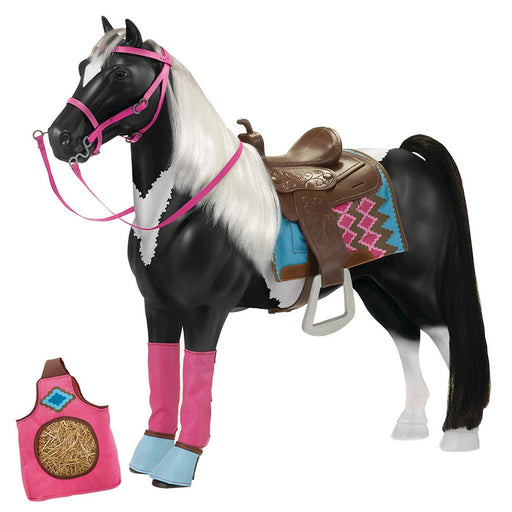 "18"" Doll Our Generation American Paint Horse"