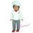 Baking Chef Doll Outfit