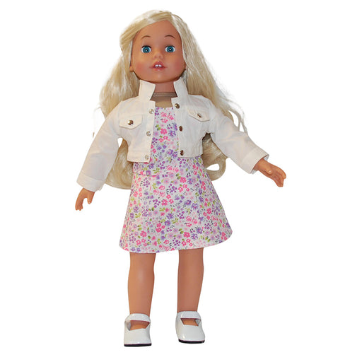 "Samantha 18"" Doll"
