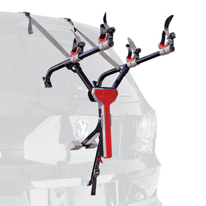 Allen Sports 2 Bike Compact Folding Bike Carrier MT2 USED