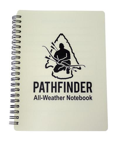 All-Weather Notebook by Pathfinder - Boone Gap Outfitters Berea Kentucky