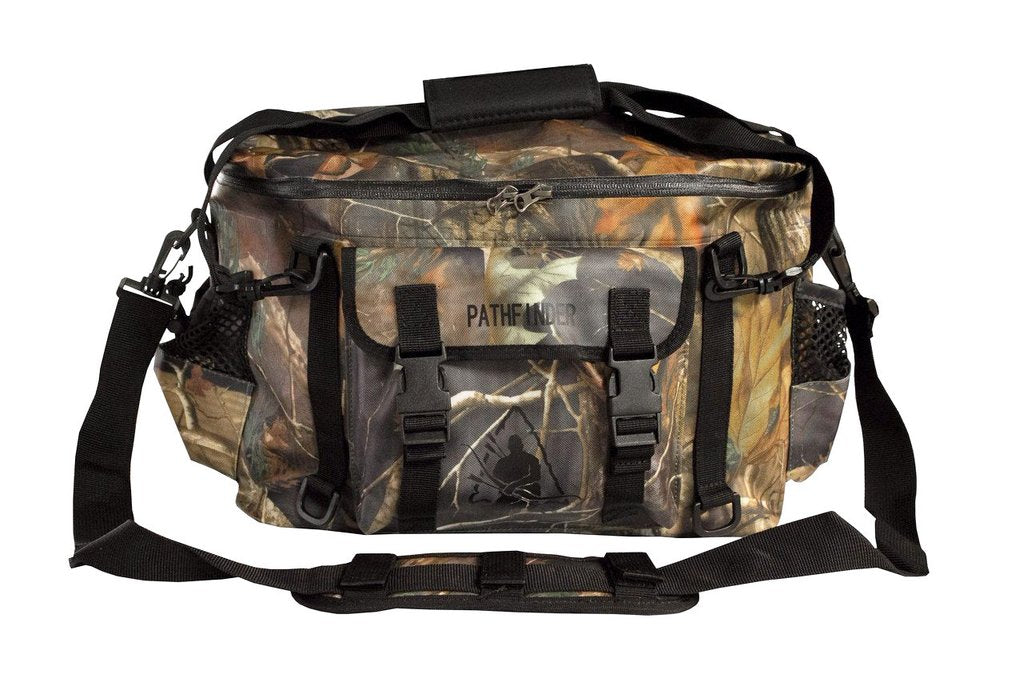 Pathfinder Soft Sided Tackle Box - Boone Gap Outfitters Berea Kentucky