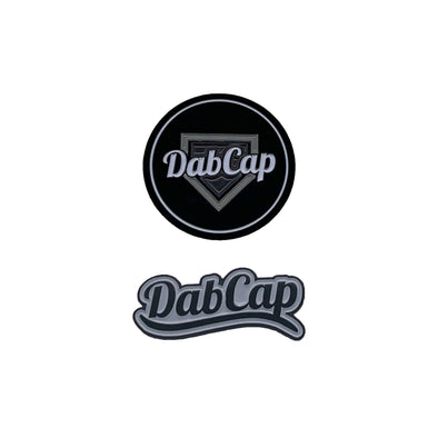 DabCap Co hat pin bundle