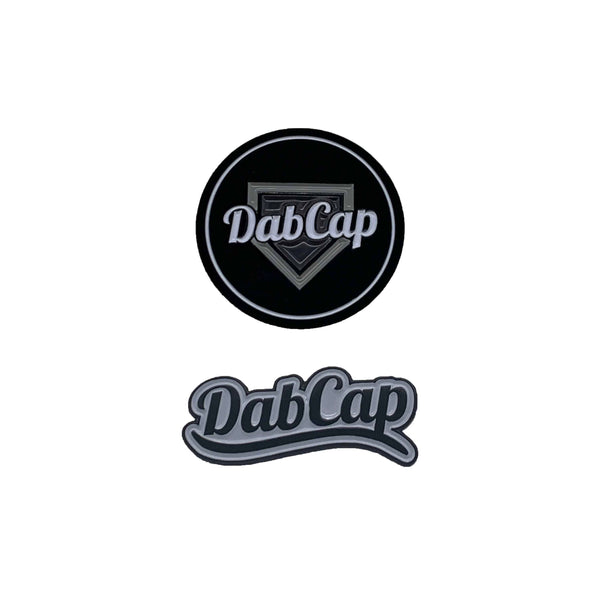 DabCap Pins (Limited Edition/Numbered)