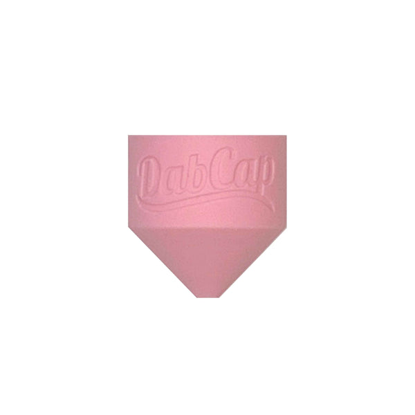 DabCap V3 - Cotton Candy Pink
