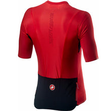 Castelli Superleggera 2 Jersey Red