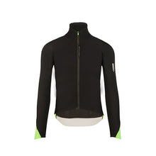 Q36.5 Air Insulation Jacket Black