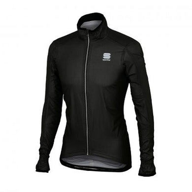 Sportful Stelvio Jacket Black