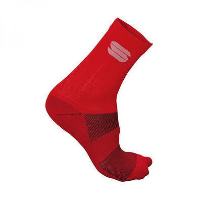 Sportful Ride 15 Sock Red