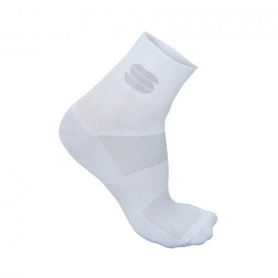 Sportful Ride 10 Socks White