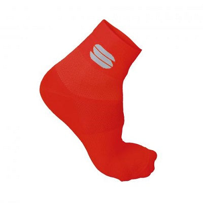 Sportful Ride 10 Socks Red