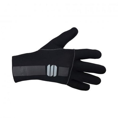 Sportful Neoprene Gloves Black