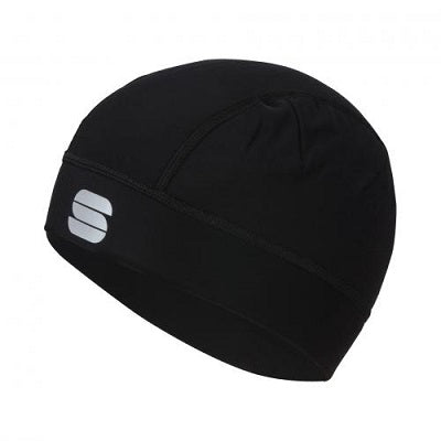 Sporful Edge Cap Black