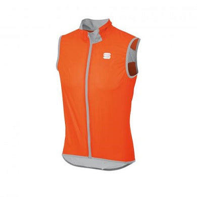 Sportful Hot Pack Easylight Vest Orange