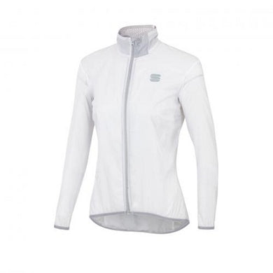 Sportful Hot Pack Easylight W Jacket White