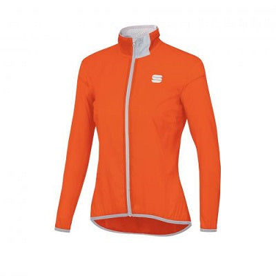 Sportful Hot Pack Easylight W Jacket Orange