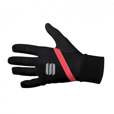 Sportful Fiandre Light Gloves Black