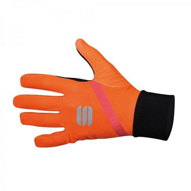 Sportful Fiandre Light Gloves Orange SDR