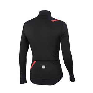 Sportful Fiandre Light No Rain Jacket Black