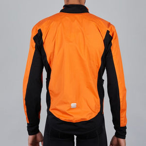 Spotful Dr Jacket Orange Sdr