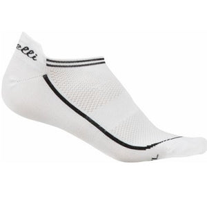 Castelli Invisibile Sock White