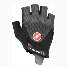 Castelli Arenberg Gel 2 Glove Dark Gray