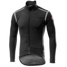 Castelli Perfetto RoS Long Sleeve Light Black