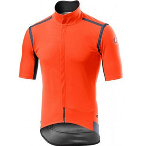 Castelli Gabba Ros Orange