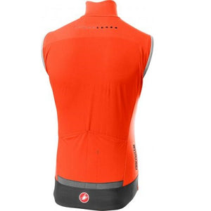 Castelli Perfetto RoS Vest Orange