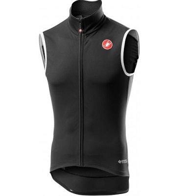 Castelli Perfetto RoS Vest Light Black