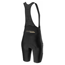 Castelli Unlimited W Bibshort Black