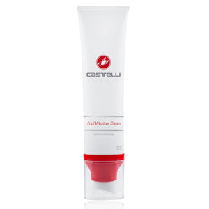 Castelli Foul Weather Cream 100ml