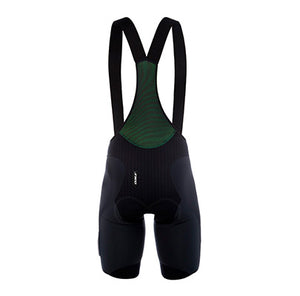 Q36,5 Gregarius Bibshort Ultra Black
