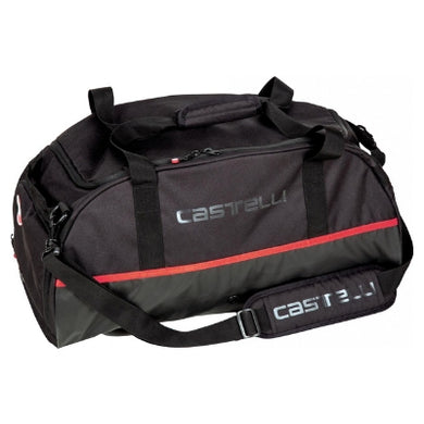 Castelli Gear Duffle Bag 2 50 liter Black