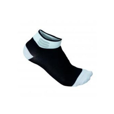 Sportful Pro W 5 Sock Black/White