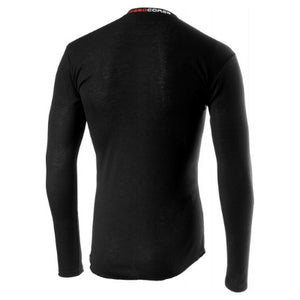 Castelli Prosecco R Long Sleeve Black