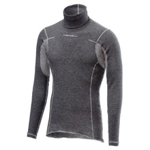 Castelli Flanders Warm/Neck Warmer Gray