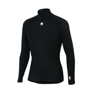 Sportful Shift Baselayer LS Black