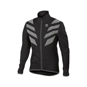 Sportful Reflex Jacket Black